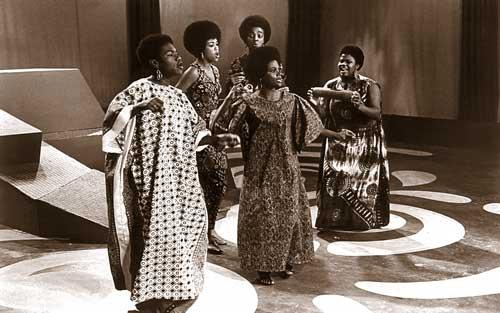 Harambee Singers